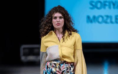 Inbetween Models at the International fashion weeks
